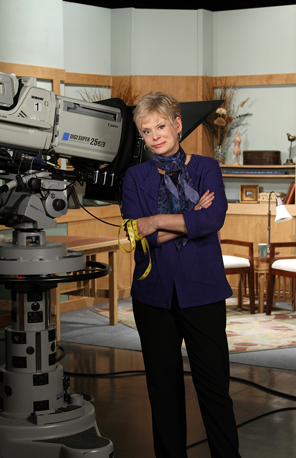 Nancy Zieman